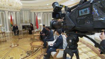 Беларусь и Вьетнам многое сделали для более успешного развития экономических отношений - Лукашенко