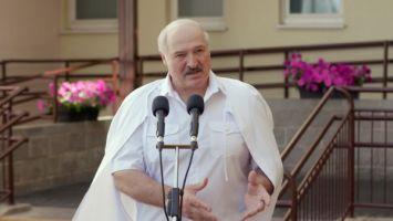 Лукашенко: в Беларуси пока нет необходимости вводить обязательную вакцинацию от COVID-19
