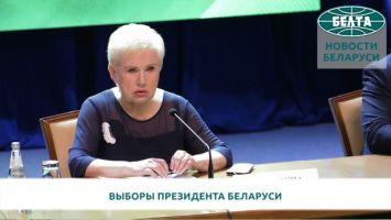 Предварительные итоги выборов: за Лукашенко - 80,23%