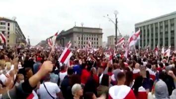 """Видео. Не превращайте площадь Независимости в """"Майдан Незалежності"""""""