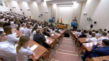 Лукашенко: я человек, кредо которого - забота о природе