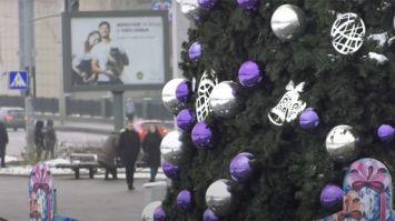 Беларусь готовится к новогодним праздникам