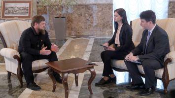 О слове Президента, имидже Чечни и сотрудничестве - Кадыров поделился впечатлениями от встречи с Лукашенко