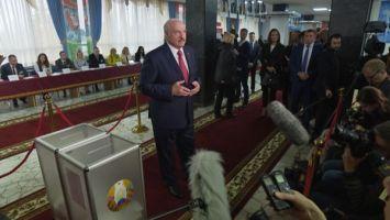 Беларусь никогда никому не угрожала и не будет - Лукашенко