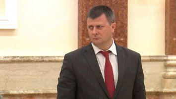 Юрий Селиверстов назначен министром финансов Беларуси