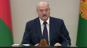 """""""Не хуже, чем в былые годы"""" - Лукашенко положительно оценивает новый состав парламента"""
