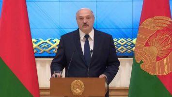 Лукашенко выступает за совершенствование избирательного законодательства