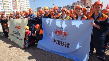 Социальное жилье с привлечением китайских инвестиций построят в Витебске