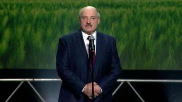 Лукашенко: никакого вранья на выборах не было, нельзя фальсифицировать 80%