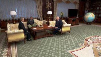 Содержание сотрудничества Беларуси и КНР становится все более насыщенным - Цуй Цимин