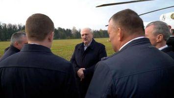 Лукашенко о сельхозпродукции: всю зиму контроль за ценами будет серьезный