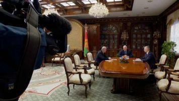 Лукашенко: ценовая стабильность - вопрос номер один