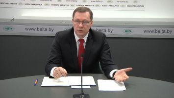 В Беларуси около 99% судебных экспертиз проводятся в течение 30 дней