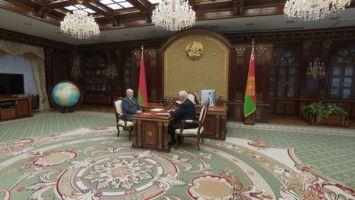 Лукашенко: министры по-своему трактуют наши договоренности с Путиным