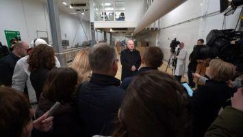 Лукашенко поручил подготовить предложения о поддержке бизнеса на фоне коронавируса
