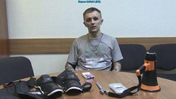 Видео. Организатор беспорядков в Беларуси рассказал, как координировал протестующих и получал за это деньги