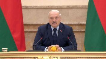 """""""Зачем там держать кучу дипломатов?"""" - Лукашенко поручил обратить внимание на диппредставительства в Европе"""