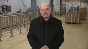 Лукашенко: в Беларуси хватает сил и средств для борьбы с коронавирусом