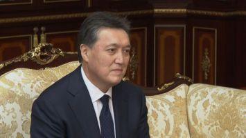 Казахстан предлагает Беларуси наращивать сотрудничество в АПК и вместе продвигаться на рынке Китая