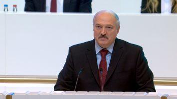 Лукашенко - ученым: все ваши конструктивные инициативы и прорывные идеи будут поддержаны
