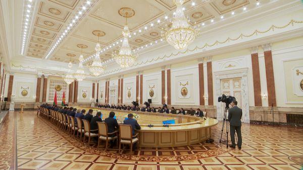 Дмитрий Крутой назначен замглавы Администрации Президента Беларуси