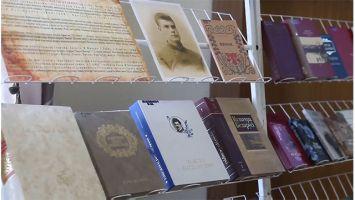 В Гродно известные люди региона прочитали любимые произведения М. Богдановича