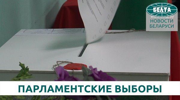 Мнения международных наблюдателей о парламентских выборах