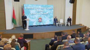 Лукашенко: в Витебской области надо больше разворачиваться в плане поддержки туристического комплекса