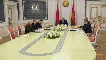 """""""Мы увидели, кто есть кто"""" - Лукашенко потребовал разобраться с иностранными фондами и НКО"""
