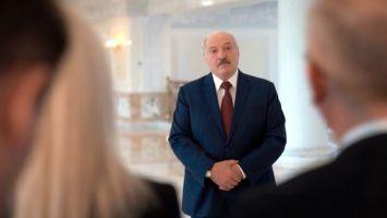 Лукашенко рассказал, на каких условиях готов провести в Беларуси досрочные выборы