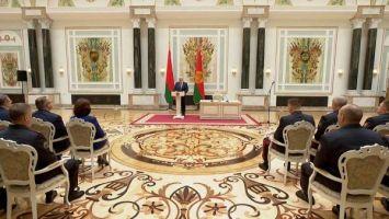 Лукашенко о ситуации в Беларуси: не было никаких оснований ломать страну, кроме желания извне