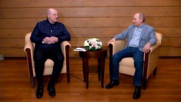 Россия передала Беларуси технологии для производства вакцины против коронавируса - Путин