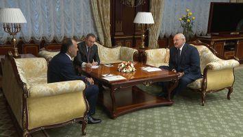 Президент Таджикистана летом посетит с официальным визитом Беларусь