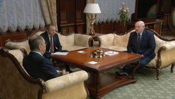 Лукашенко позитивно оценил действия России по урегулированию конфликта в Нагорном Карабахе