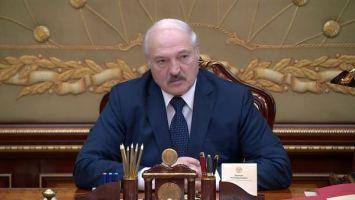 Лукашенко: мы должны стрелковое оружие производить у себя