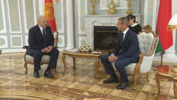 Лукашенко: Беларусь готова принять Суперкубок УЕФА