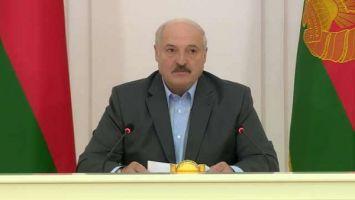 Лукашенко акцентирует внимание на обеспечении безопасности проведения выборов