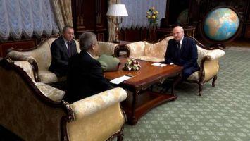 """Лукашенко прокомментировал упреки от некоторых стран по поводу """"тайной"""" инаугурации"""