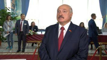 Лукашенко высказался о роли Кастуся Калиновского в истории