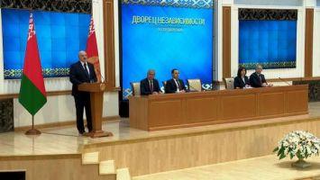 Лукашенко заявил о необходимости реформирования местного самоуправления