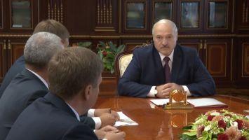 Лукашенко о парламентской кампании: мы должны провести как положено