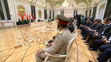 Беларусь и Египет намерены создавать совместные продукты для стран Африки и Евразии