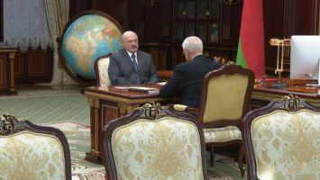 Лукашенко: Беларусь готова к реальной интеграции, но без понуждения