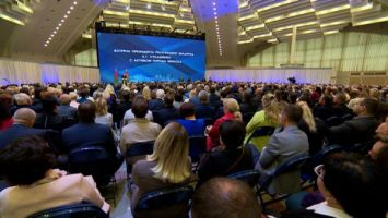 Лукашенко о строительстве: надо обеспечить прежде всего тех людей, которые не имеют жилья