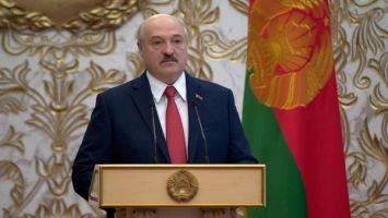 Лукашенко: беспрецедентное внешнее давление закалило нас в борьбе за свое, а чужого нам не надо