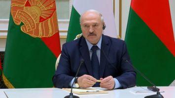 Лукашенко: пандемия многое изменит, но давление не исчезнет, выдержит только сильный