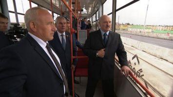 Лукашенко: мы ничем не удержим людей в Беларуси, если не будем платить нормальную зарплату