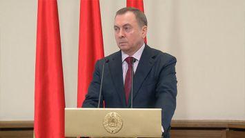 Макей: упреки Литвы насчет безопасности БелАЭС непонятны