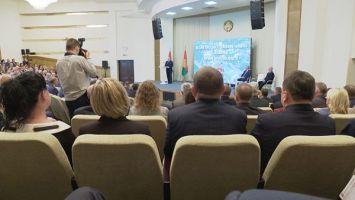 """Лукашенко о """"Нафтане"""": предприятие стратегическое, никакой речи о приватизации не может быть"""