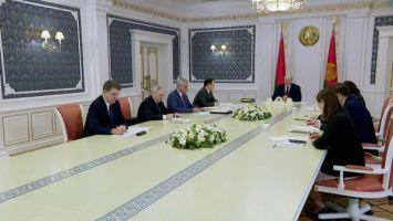 Лукашенко о Всебелорусском народном собрании: это должен быть реальный диалог о стратегии развития страны